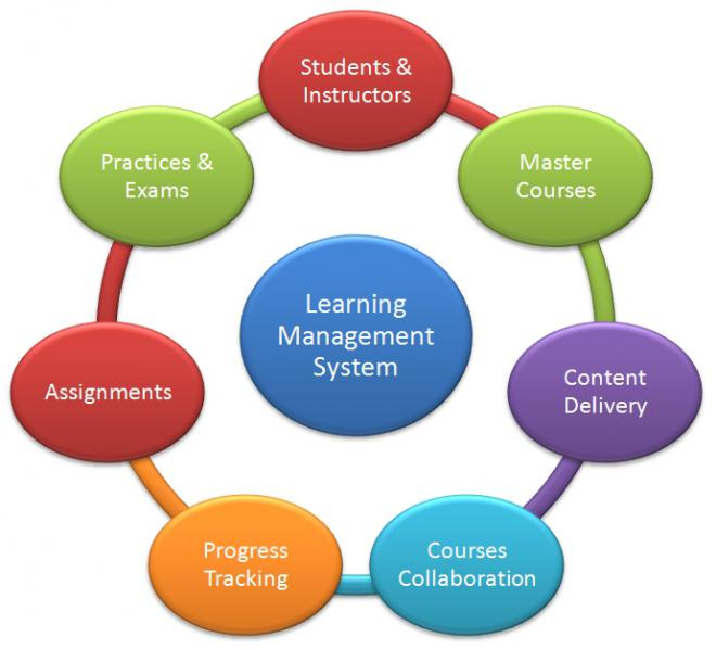 a review of the course management information system The online master's in management information systems program from and change and innovation management course optional on-campus review.