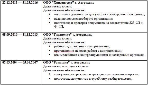 Образец резюме для трудоустройства в мфц discfondtihapmofi's blog.